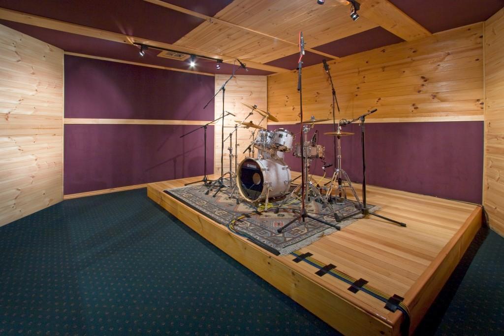 Studio 52 drums kool skools