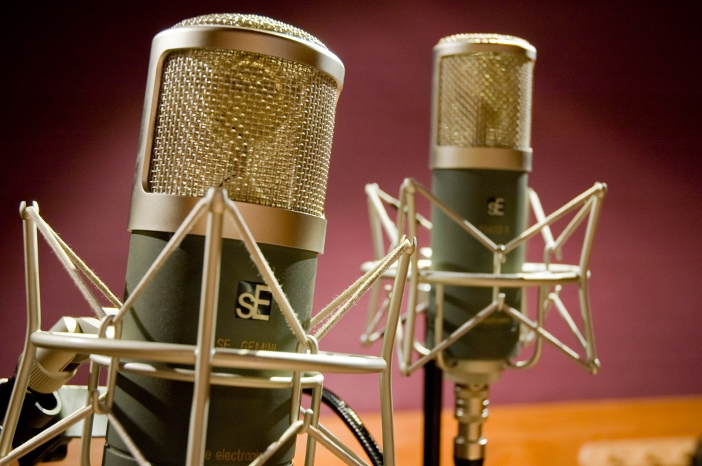 studio 52 microphones kool skools