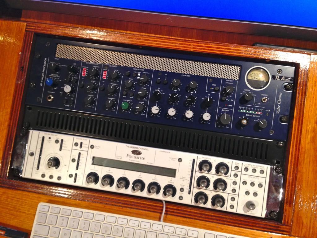 studio 52 rack