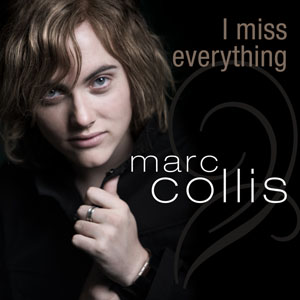 Marc Collis I miss everything