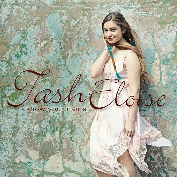Tash Eloise EP