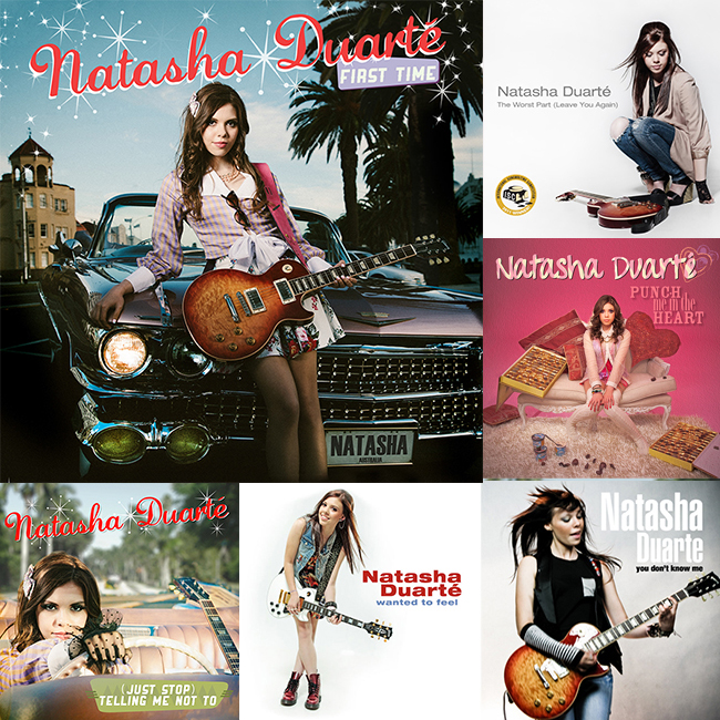 natasha duarte kool collage