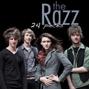 The Razz 24 Pieces
