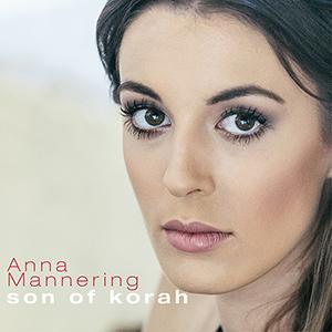 Anna Mannering