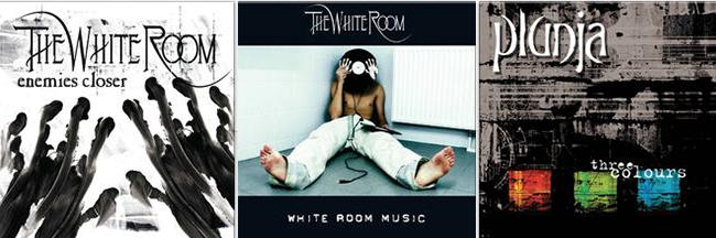 whiteroom Plunja Kool Skools