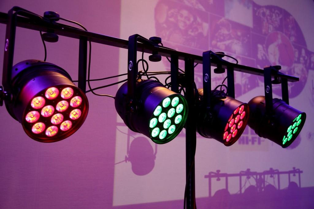 Best Events lighting
