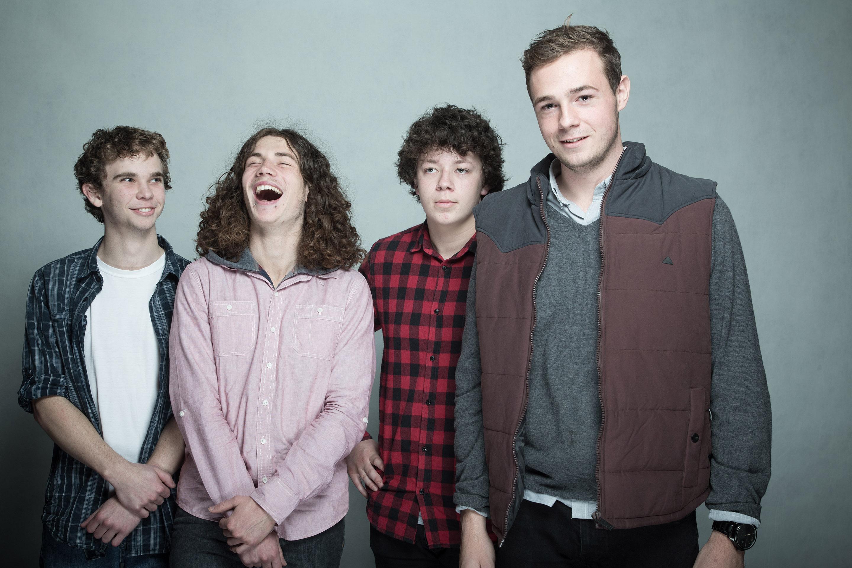 Warrnambool band The Mellows
